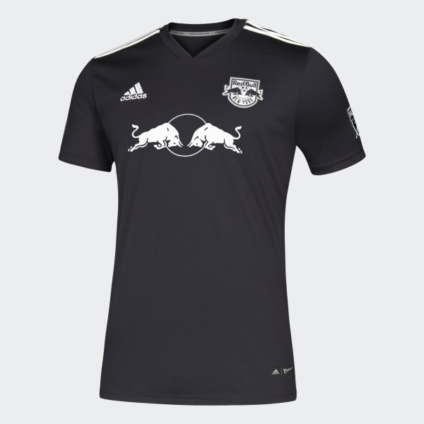 New York Red Bulls Parley Jersey Multicolor A87562