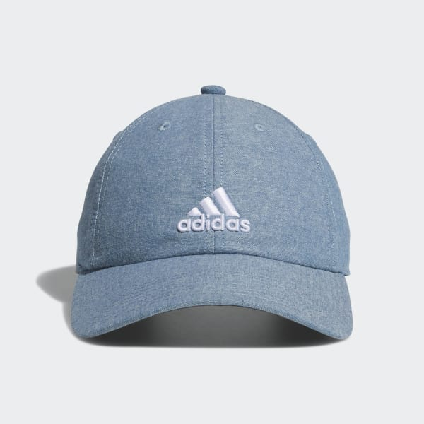 Saturday Plus Hat Blue CJ6296