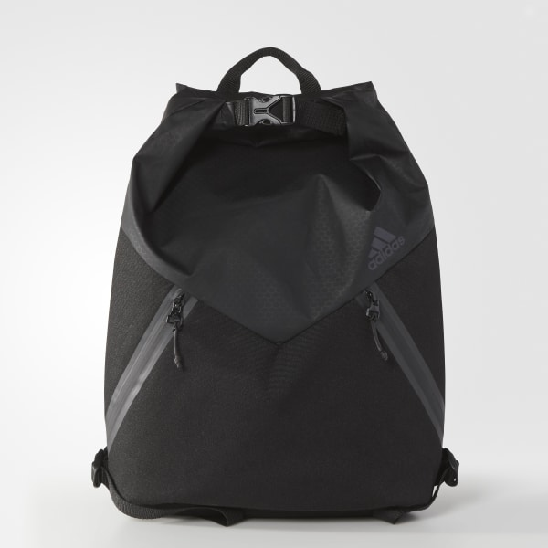 Sport ID Sackpack Black BH9306