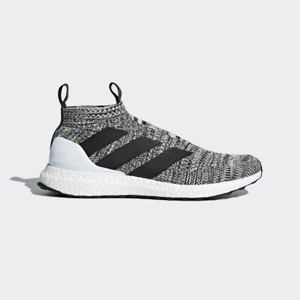 A 16+ Purecontrol Ultraboost Shoes Grey AC7749