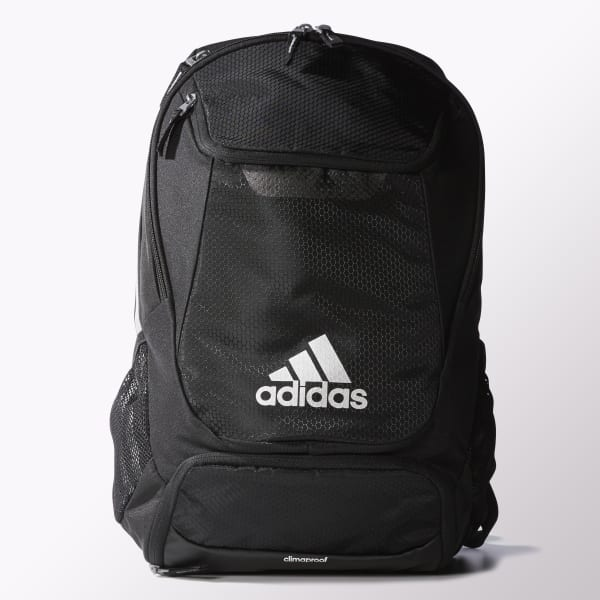 Stadium Team Backpack Black H77647