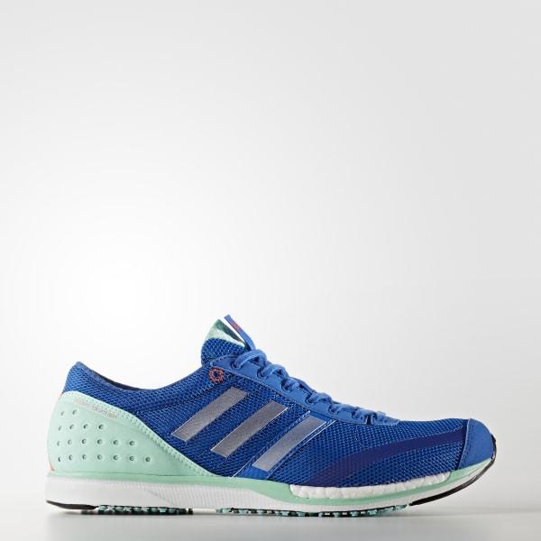 adizero Takumi Sen 3 Shoes Blue BB5674