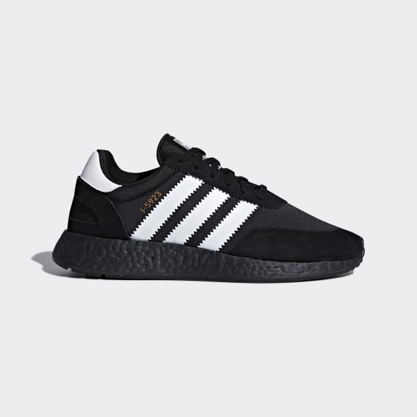 I-5923 Shoes Black CQ2490