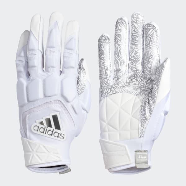 Freak Max Gloves White CH9098