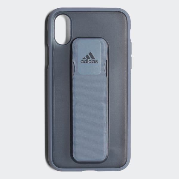 Grip Case iPhone X Grey CJ6090