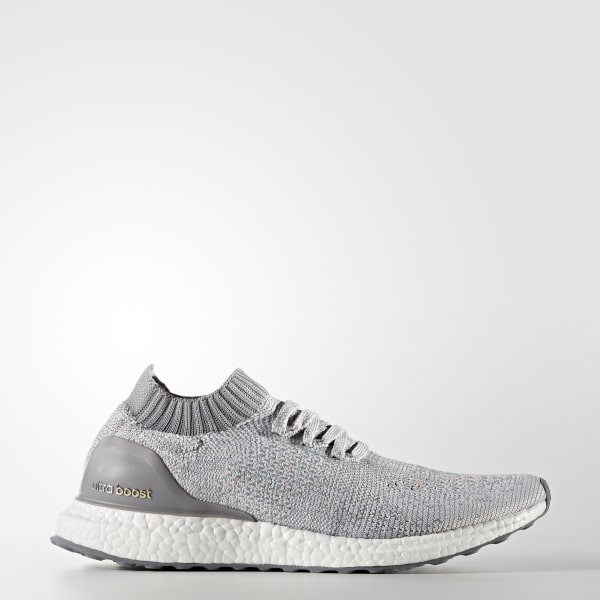 ULTRABOOST Uncaged Shoes Grey BB4489