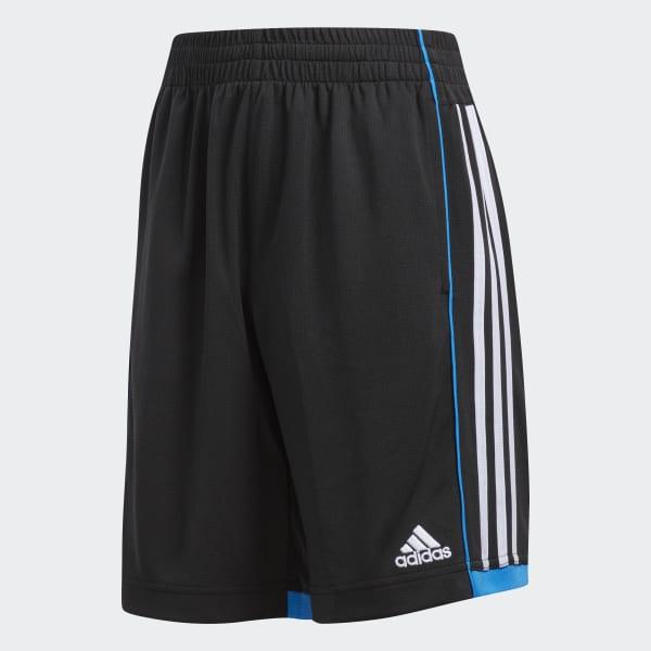Speed 18 Shorts Black CJ2793