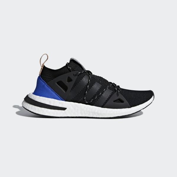 Arkyn Shoes Black CQ2749