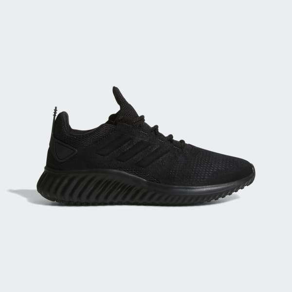 Alphabounce City Shoes Black CQ1463