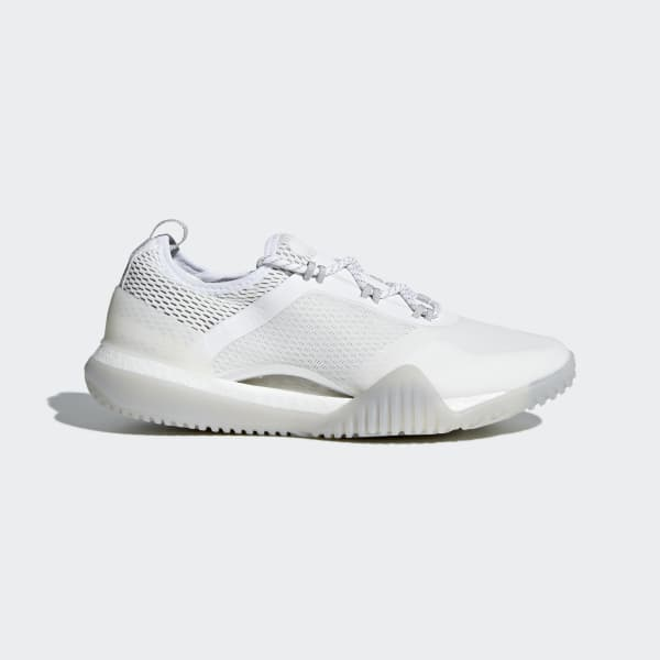 Pureboost X TR 3.0 Shoes White BB6242