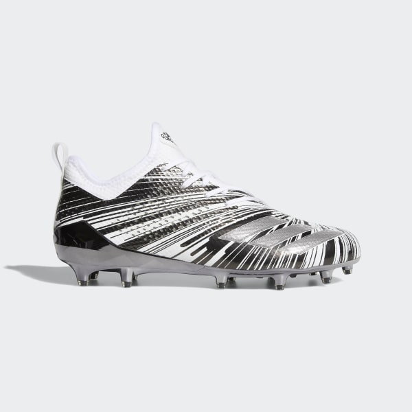 Adizero 5-Star 7.0 Metallic Cleats Gold DB0645