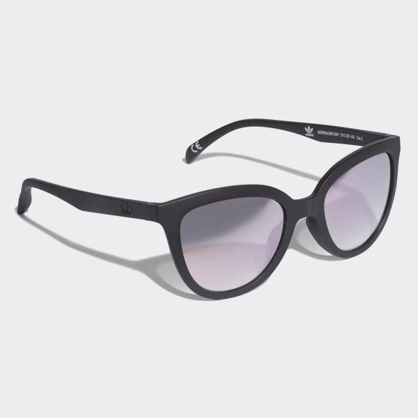 AOR006 Sunglasses Black BI4744