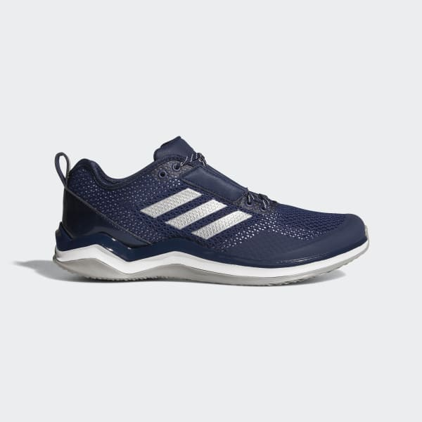 Speed Trainer 3 Shoes Blue Q16545