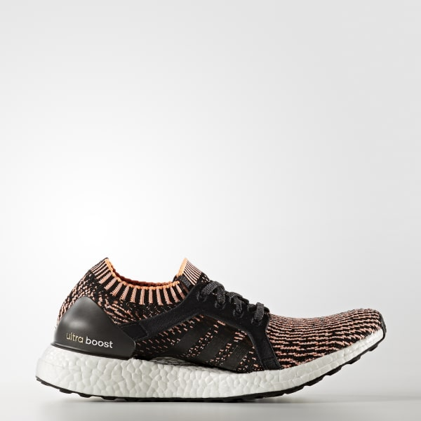 Ultra Boost X Shoes Black BA8278