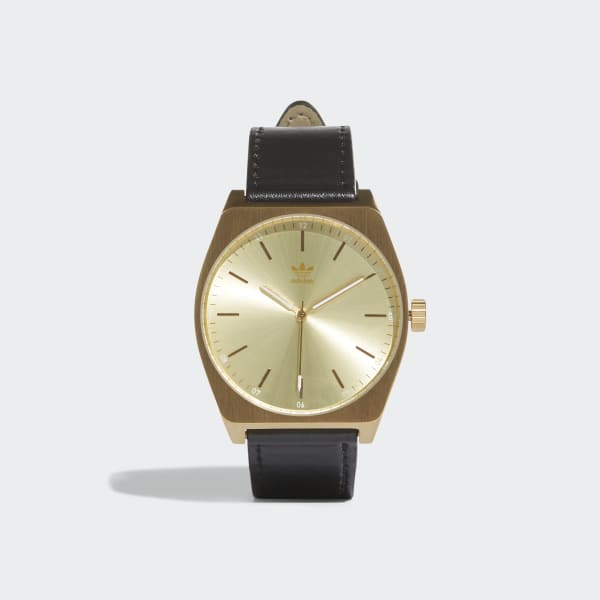 PROCESS_L1 Watch Gold CJ6348