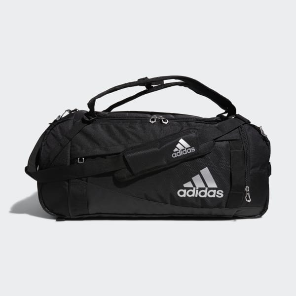 Utility Team Duffel Bag Black BH1963