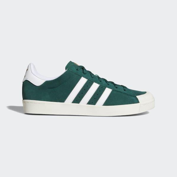 Half Shell Vulc Shoes Green CQ1218