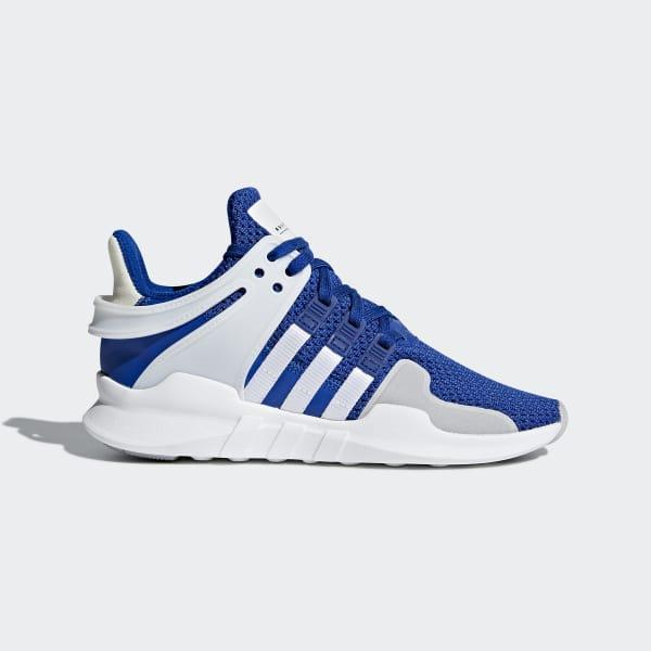 EQT Support ADV Shoes Blue CM8151