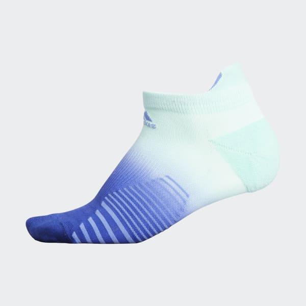 Run Dip-Dye No-Show Socks Multicolor CK1777