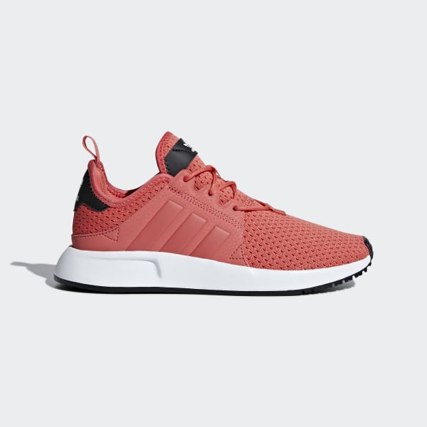 X_PLR Shoes Red CQ2969