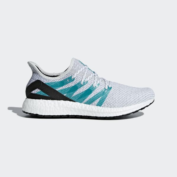 SPEEDFACTORY AM4LDN Shoes White G25950