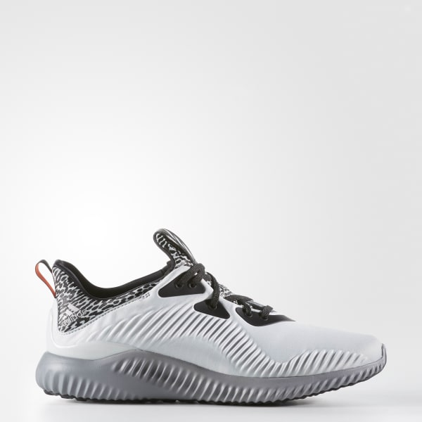 Alphabounce Shoes Grey AQ8214