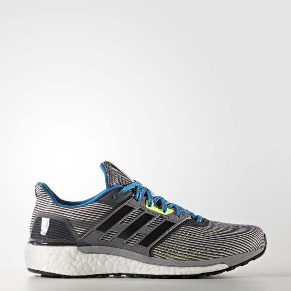Supernova Shoes Grey BA9933