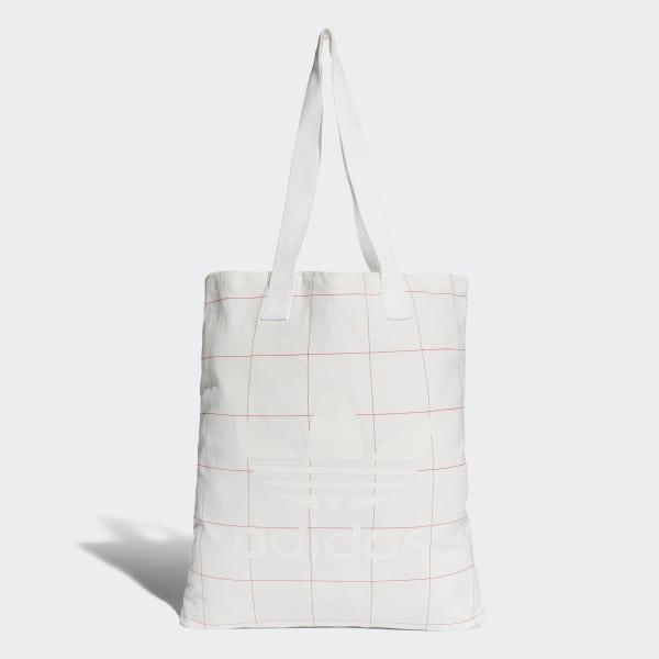 Shopper Bag White CV8462