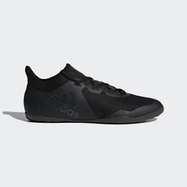 X Tango 17.3 Indoor Shoes Black CP9141