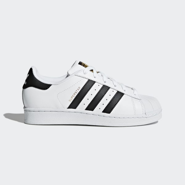Superstar Shoes White C77154