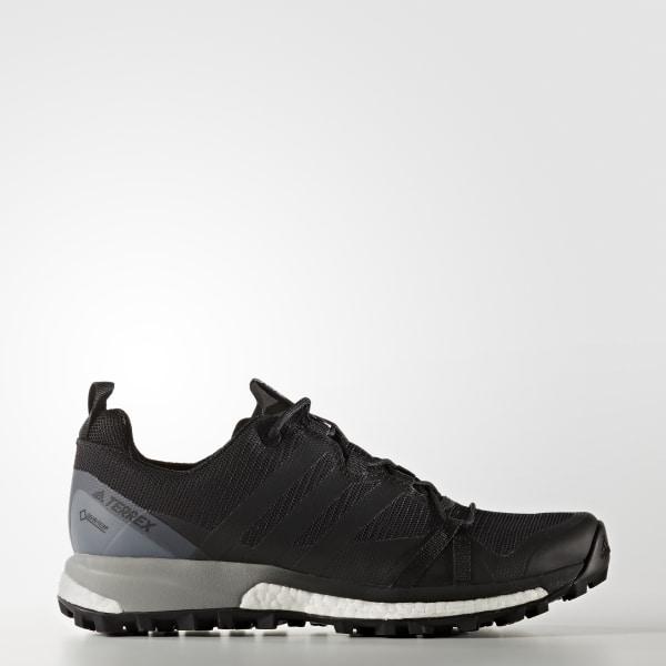 TERREX Agravic GTX Shoes Black BB0969