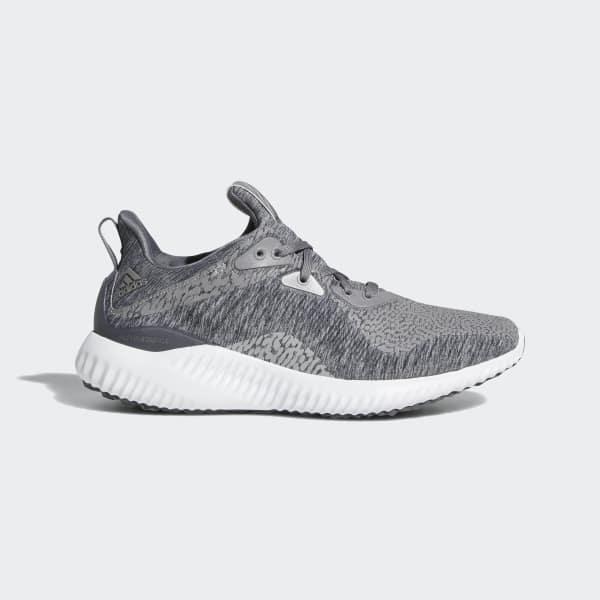 Alphabounce Reflective HPC AMS Shoes Grey DA8708