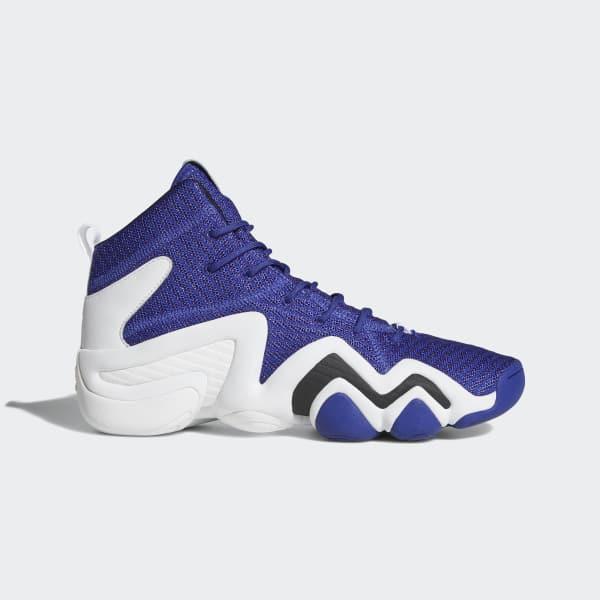 Crazy 8 ADV Primeknit Shoes Purple CQ0988