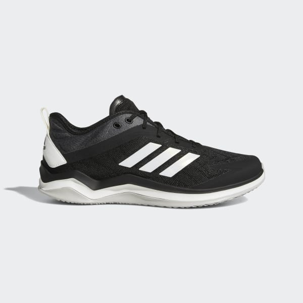 Speed Trainer 4 Shoes Black CG5131
