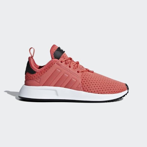 X_PLR Shoes Red CQ2977