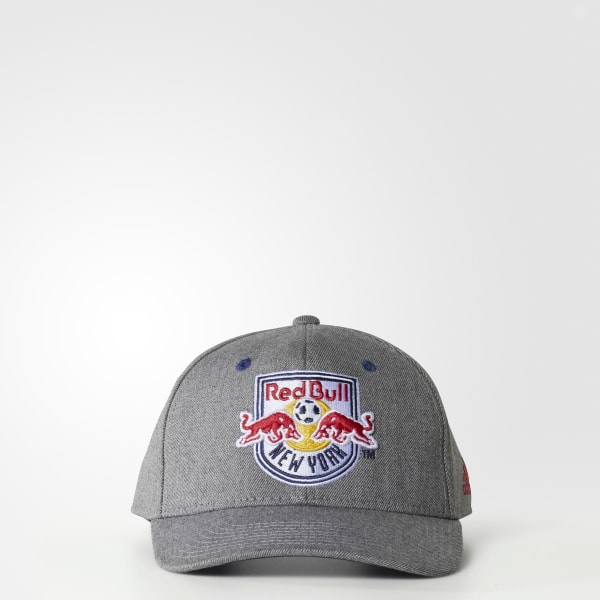 New York Red Bulls Structured Hat Multicolor BM8573