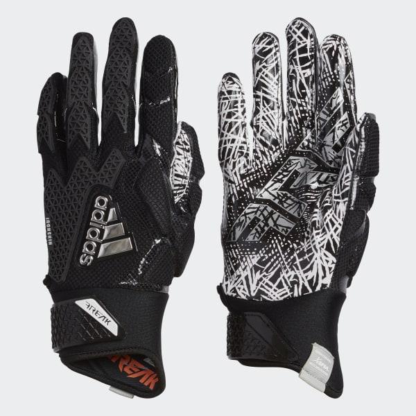 Freak 3.0 Gloves Black CH9094