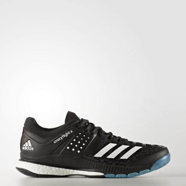 Crazyflight X Shoes Black BA9269