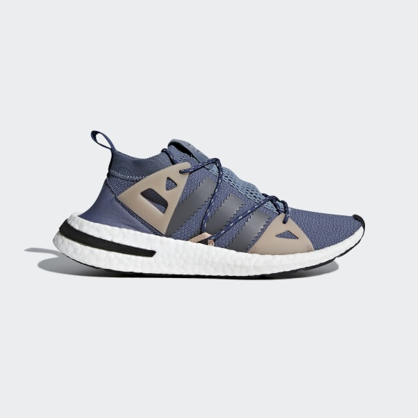 Arkyn Shoes Grey DA9606