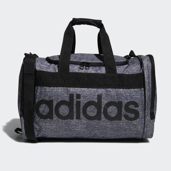 Santiago Duffel Bag Grey CI8709