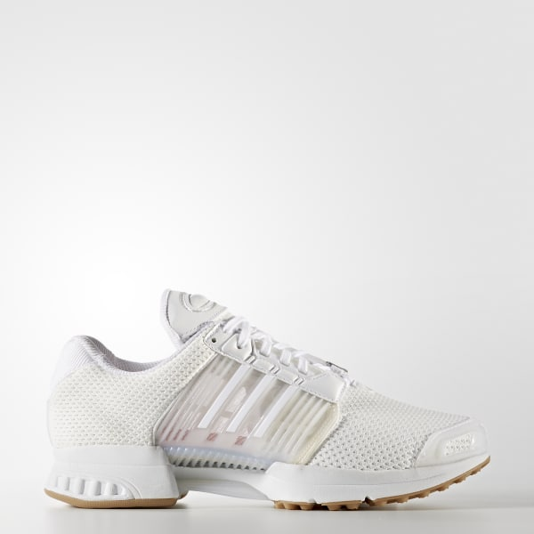 Climacool 1 Shoes White BA7163