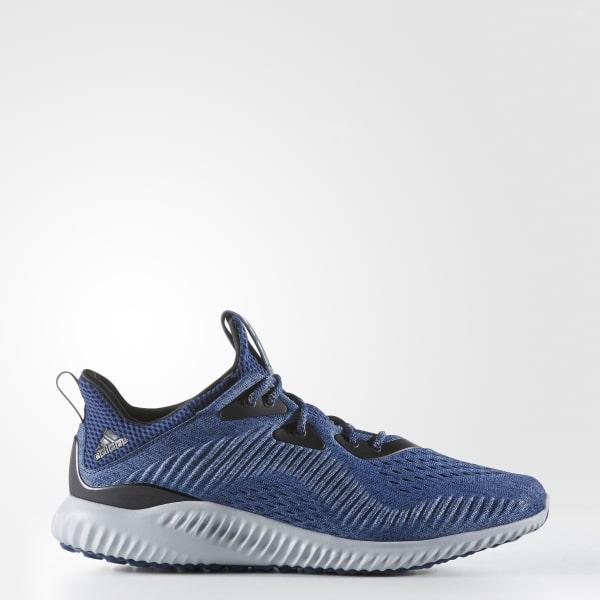 Alphabounce Shoes Blue BB9040