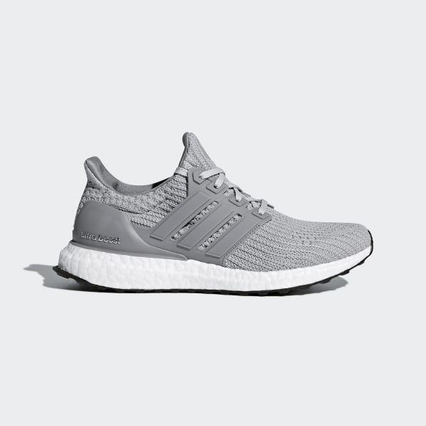Ultraboost Shoes Grey BB6150