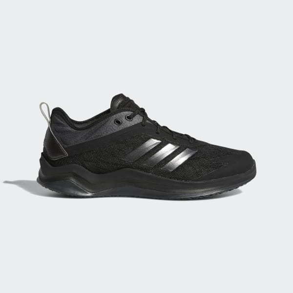 Speed Trainer 4 Shoes Black CG5135