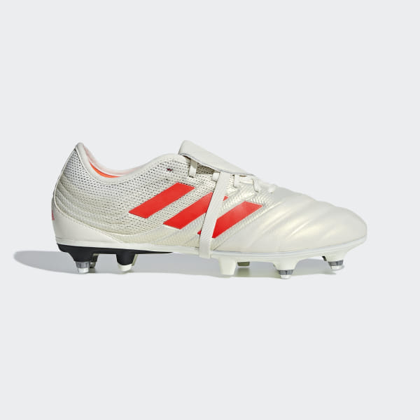 adidas Copa Gloro 19.2 Soft Ground Boots - Beige | adidas UK