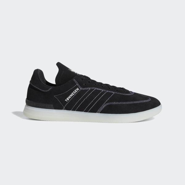 946f40f85 Samba ADV Shoes Core Black / Cloud White / Crystal White F36639
