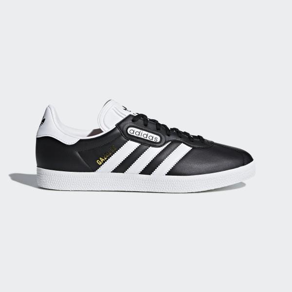 a4a956c052 adidas World Cup Gazelle Super Essential Shoes - Black | adidas Australia