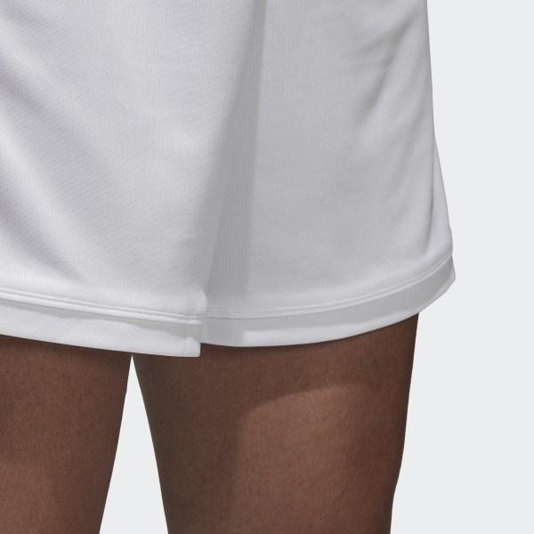 da8eecff0f9 Squadra 17 Shorts White   White BK4780