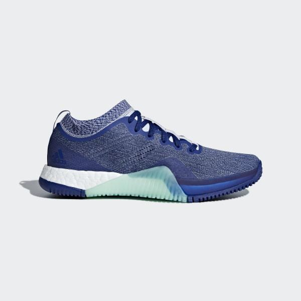 adidas CrazyTrain Elite Schuh blau | adidas Austria