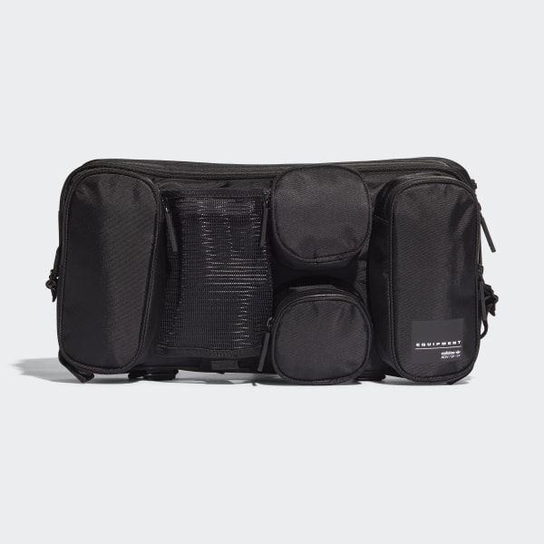 4c70971f3 adidas EQT Crossbody Bag - Black | adidas US